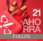 Ofertas de Fuller, FULLER campaña 21