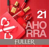 FULLER campaña 21