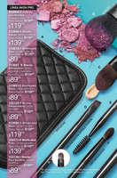 Ofertas de Avon, Fashion and Home 2017
