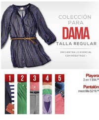 Dama - Talla regular