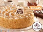 Ofertas de El Globo, Panadería y pastelería