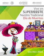 Ofertas de SUPERISSSTE, Noviembre 2016