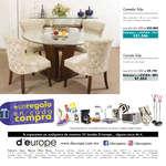 Ofertas de D'Europe, Catálogo Marzo