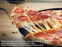 Pizza de sartén