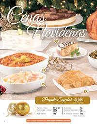 Cenas Navideñas 2016