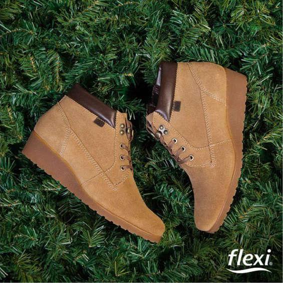 Ofertas de Flexi, Zapatos