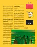 Ofertas de Palacio de Hierro, El libro amarillo - Mujer