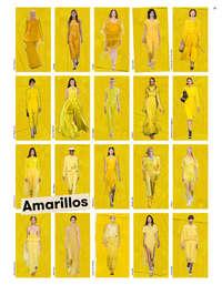 El libro amarillo - Mujer