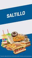 Ofertas de 7-Eleven, Abarrotes Saltillo