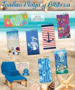Ofertas de Colchas Concord, Catálogo Baños