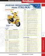 Ofertas de Motomundo, Todo para el motociclista
