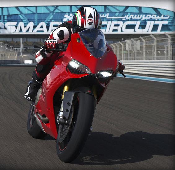 Ofertas de Ducati, Superbike 1199 Panigale S
