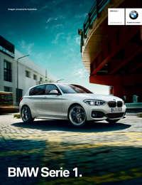 Ficha Técnica BMW M140iA (3 puertas) Automático 2017