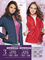 Ofertas de Avon, Campaña 7 Fashion & Home
