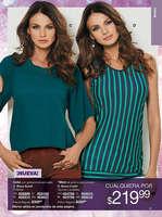 Ofertas de Avon, Campaña 7 Fashion & Home