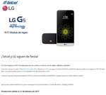 Ofertas de Telcel, ¡Telcel y LG siguen de fiesta!