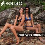 Ofertas de Squalo, Nuevos bikinis
