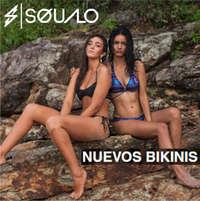 Nuevos bikinis