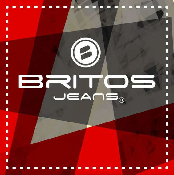 Ofertas de Britos Jeans, Catálogo Britos Jeans