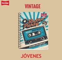 Jóvenes- Vintage