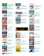 Ofertas de Editorial Trillas, Catálogo Educación