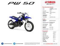 PW 50