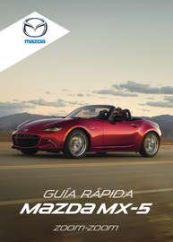 Guía Rapida MX-5