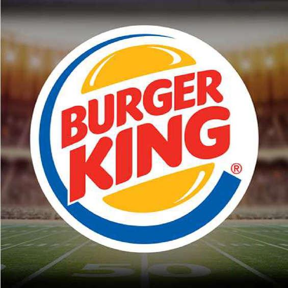 Ofertas de Burger King, Xmas King