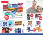 Ofertas de Farmacias Benavides, Catálogo abril