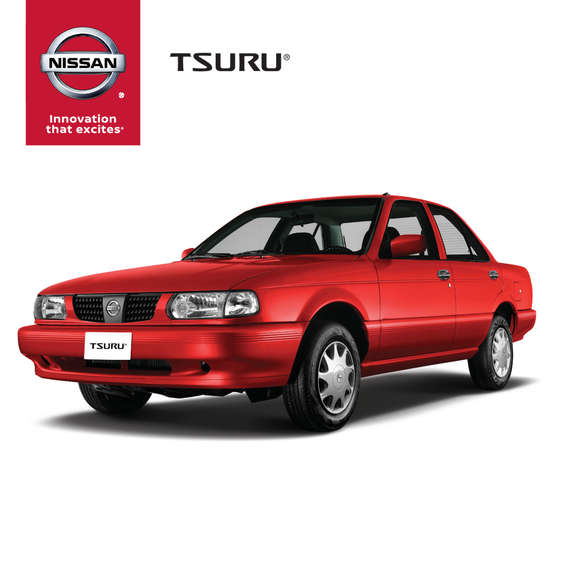 Ofertas de Nissan, Tsuru