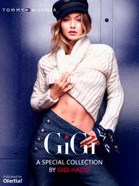 A Special Collection by Gigi Hadid