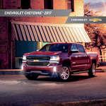 Ofertas de Chevrolet, Cheyenne 2017