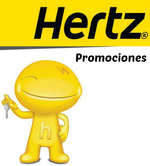 Ofertas de Hertz, Promociones