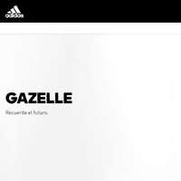 Gazelle - Recuerda el futuro