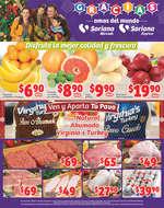Ofertas de Soriana Express, Disfruta la mejor calidad y frescura