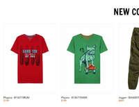 Hang Ten New Collection