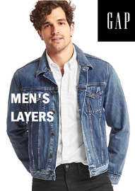 Men's Layers
