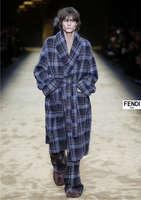 Ofertas de Fendi, Fall Winter 2016-17 Fashion Show