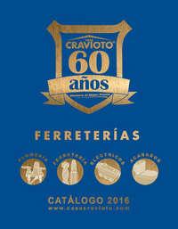Catálogo 2016