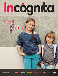Kids Otoño Invierno 2016