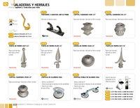 Catálogo general Tlapalero