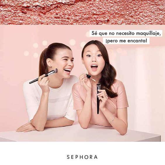 Ofertas de Sephora, 25% de descuento