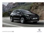 Ofertas de Peugeot, Crossover peugeot 3008