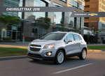 Ofertas de Chevrolet, Trax 2016