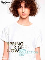 Ofertas de Pepe Jeans, Spring right now SS17