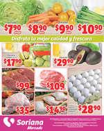 Ofertas de Soriana Mercado, VolViernesMDO281016Sonora2