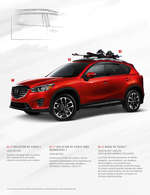 Ofertas de Mazda, Accesorios CX-5