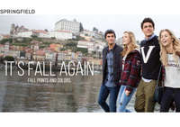 It's fall again