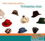 Ofertas de Tintorerías Max, Servicios