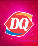 Ofertas de Dairy Queen, Pay de fresa y quesp
